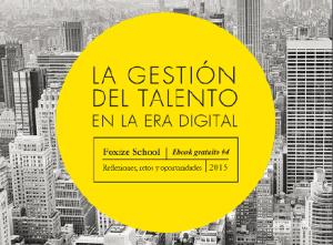 eBook La Gestión del Talento en la Era Digital